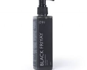 enn-black-friyay-activated-charcoal-face-wash