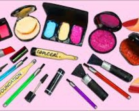 Make-Up & Cosmetics