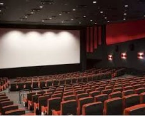 Multiplexes - Cinema Halls