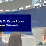 All There Is To Know About Amazon Sidewalk