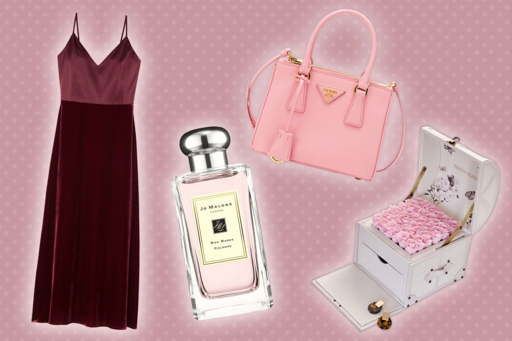 The Best Valentine's Gift Ideas For Your Special Ladies