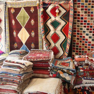 4 Tips To Help You Find Discount Rugs!