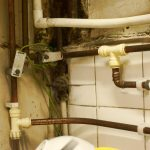 The main plumbing problems