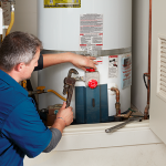 5 Things That Should Be Included In Your Yearly Water Heater Checkup